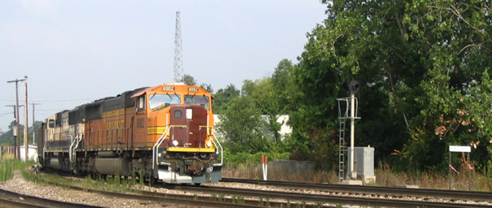 BNSF North Lead